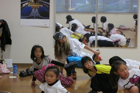 ダンスを通じてマンションと地域をつなぐオクトス市ケ尾ダンス教室「Happy Smile Dance倶楽部」