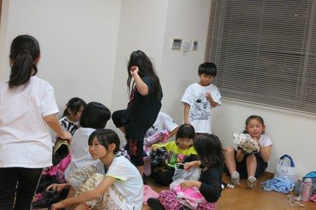 オクトス市ケ尾ダンス教室