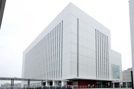 横浜市 戸塚区役所