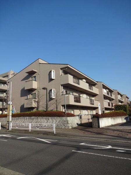 オクトス市ケ尾(2)