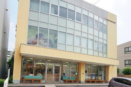 千葉西動物医療センター ファミリー総合動物病院