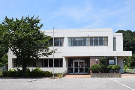 「思井児童センター」