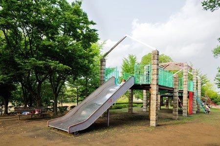 泉田向公園
