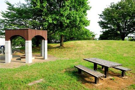 市ケ尾町公園