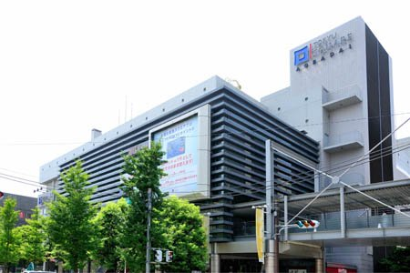 青葉台東急スクエア